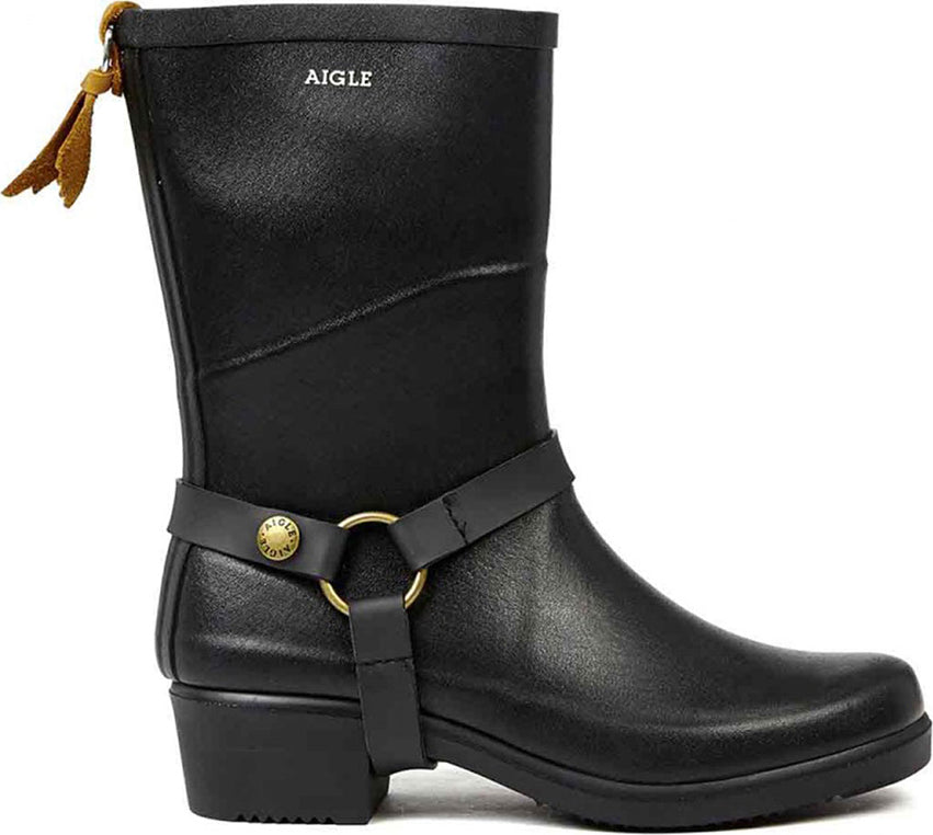 2ae83284502950 Aigle Miss Julie Boots - Women s