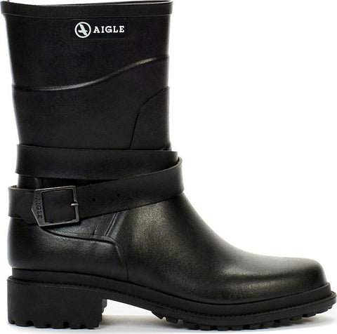 Aigle Macadames Middle Boots - Women's
