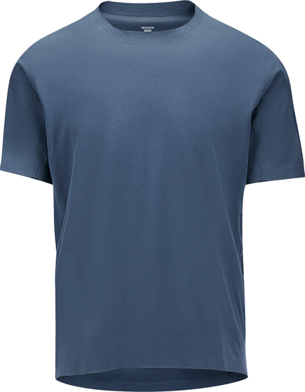 Descente Allterrain Seamless Stretch half-sleeve T-Shirt - Men's