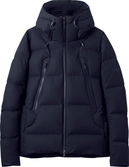 Descente Allterrain Mizusawa Down Jacket Mountaineer - Men's