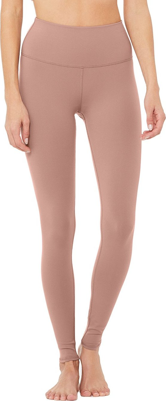 efca7816592caf Alo Yoga High-waist Airbrush Legging - Women's | Altitude Sports