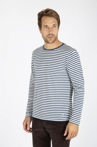 Armor Lux Breton striped shirt Héritage - Men's