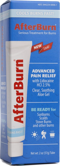 Adventure Medical Kits After Burn Tube (118 ml)