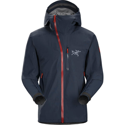 Arc'teryx Men's Sidewinder SV Jacket Past Season