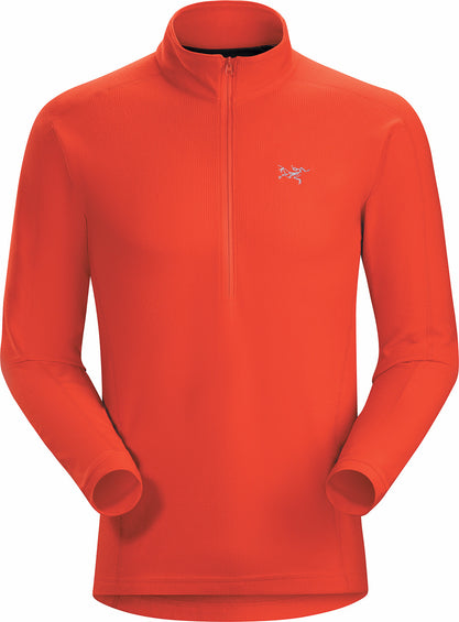 Arc'teryx Delta LT Zip - Men's