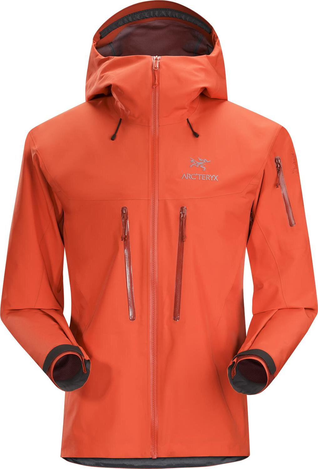 d239fdc0 Arc'teryx Alpha Sv Jacket - Men's | Altitude Sports