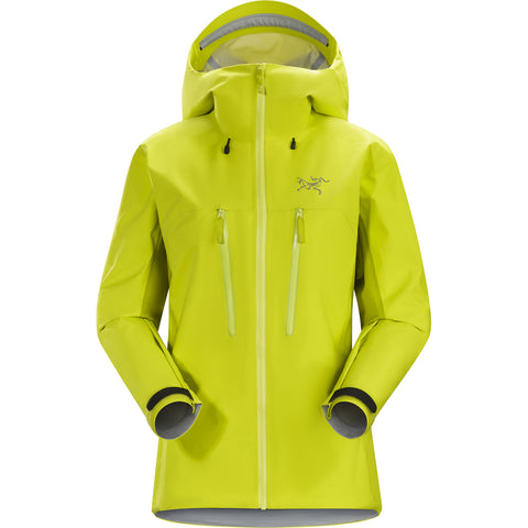 Arc'teryx Women's Procline Comp Jacket Past Season