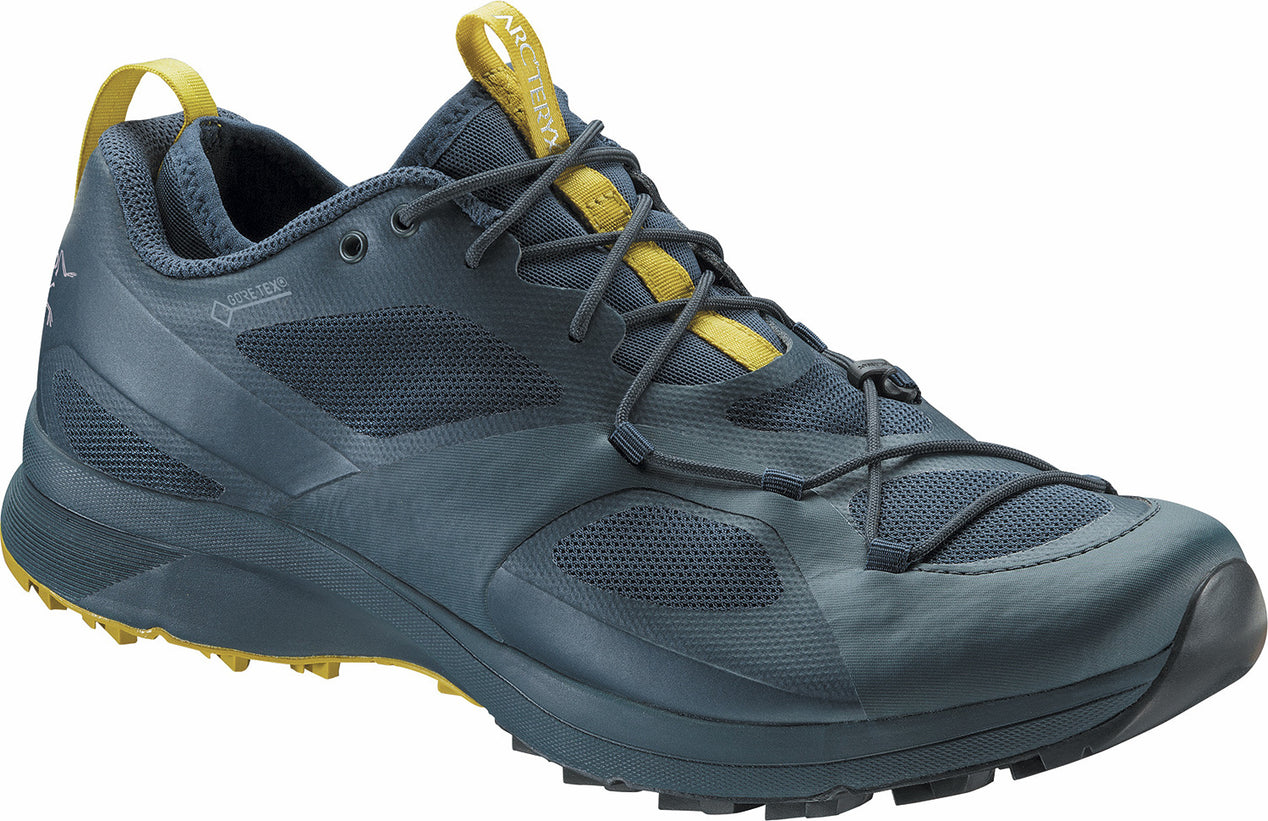 5e748f5aff Arc'teryx Norvan Vt Gtx Trail Running Shoes - Men's | Altitude Sports