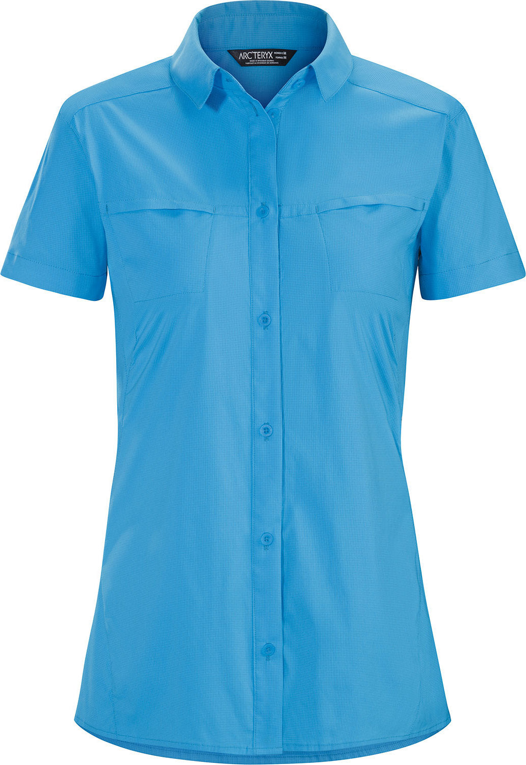 77c41a43746 Arc teryx Women s Fernie Short Sleeve Shirt