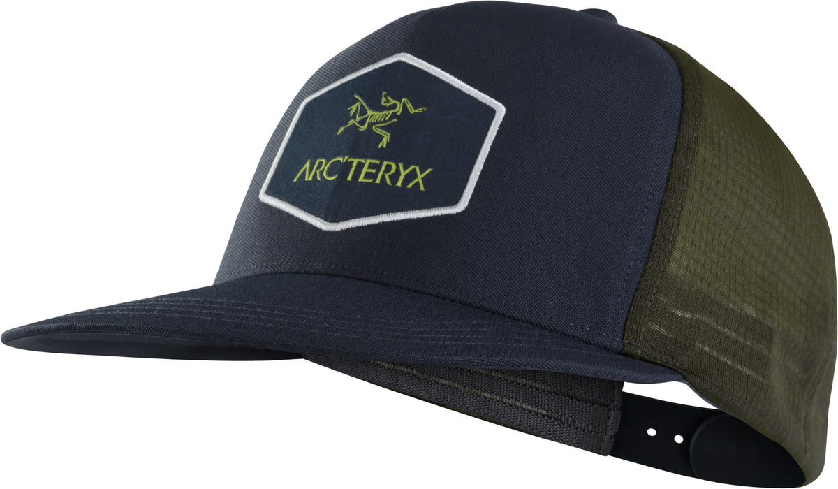 e5f7d30d Arc'teryx Hexagonal Trucker Hat - Unisex