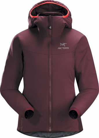 60a9601080 Loading spinner Arc'teryx Atom LT Hoody - Women's Crimson