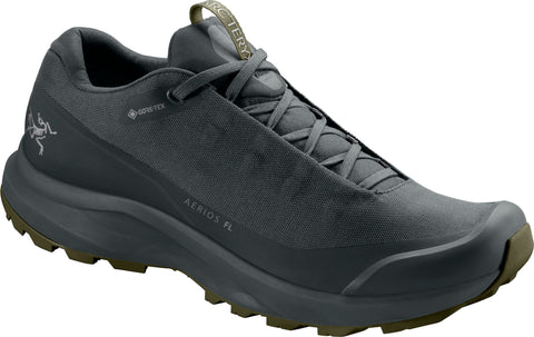Arc'teryx Aerios FL GTX Trail Running Shoes - Men's