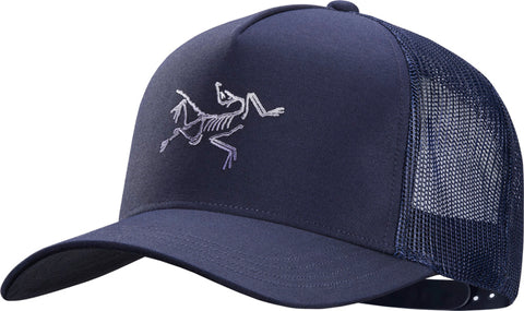 Arc'teryx Polychrome Bird Trucker Hat - Unisex