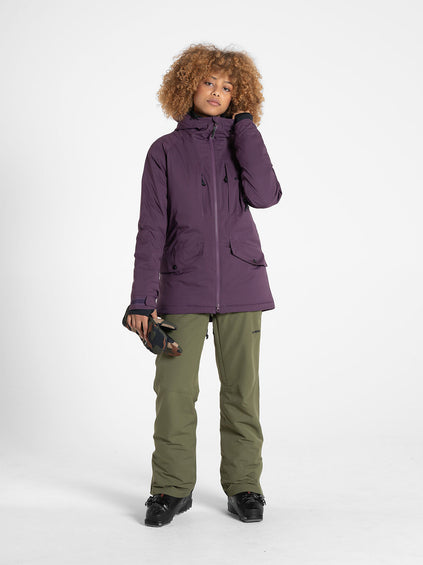 Armada Barrena Insulated Jacket - Women's