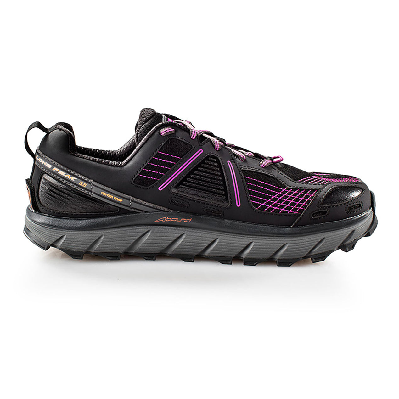 skate shoes exclusive deals buy good Altra Women's Lone Peak 3.5 Trail Running Shoes