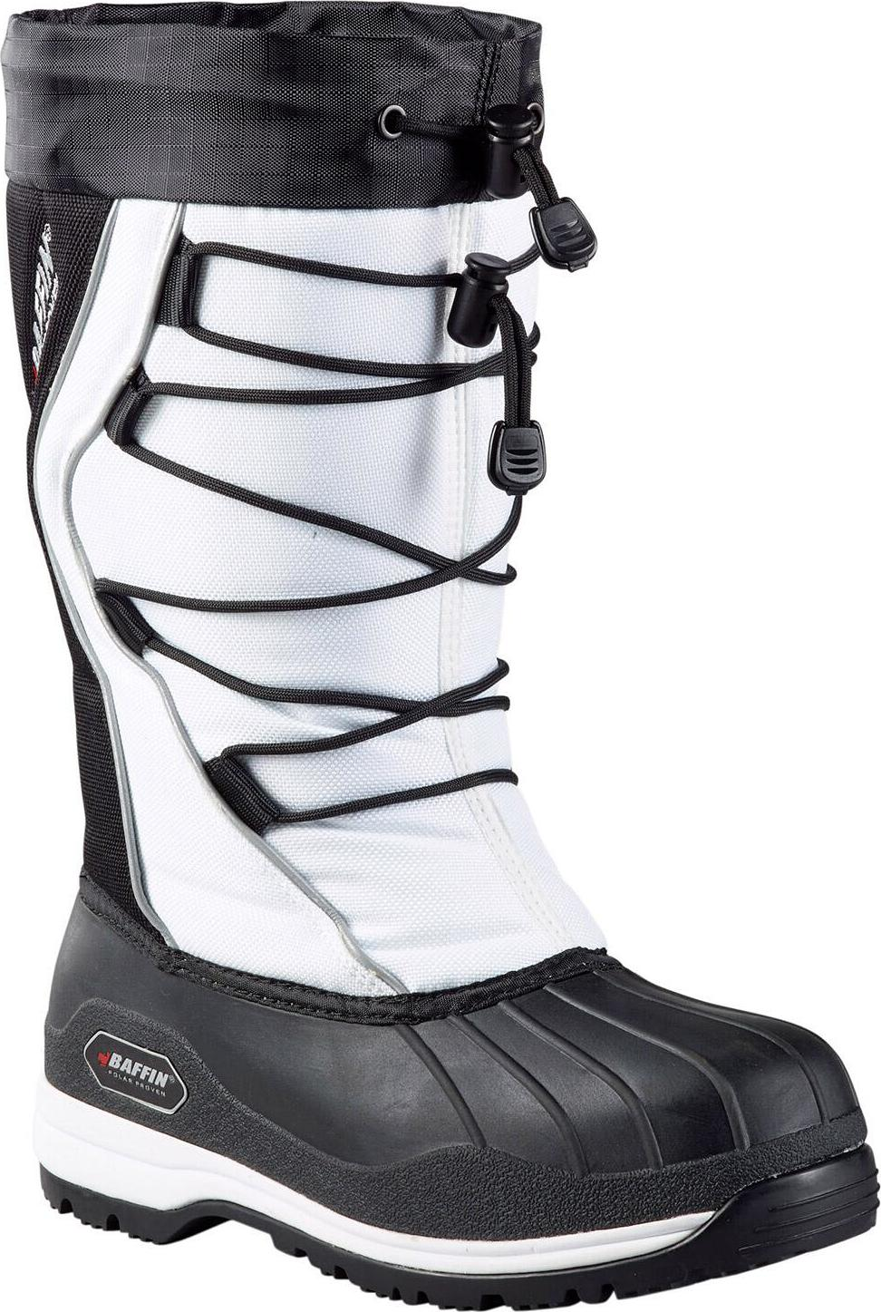 eda3fa584f1 Baffin Women's Icefield Boots -148F/-100C