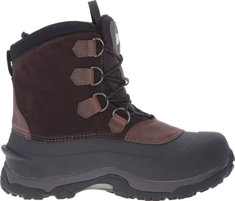 Baffin Men's Timber Boots -58F/-50C