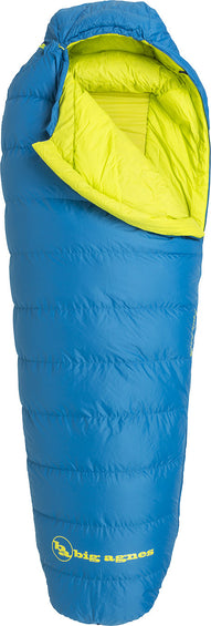 Big Agnes Sandhoffer 20 Sleeping Bag - Long Left