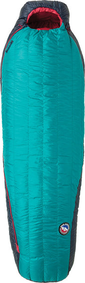 Big Agnes Daisy Mae 15 Sleeping Bag - Regular Right