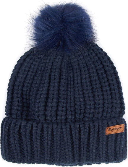 Barbour Saltburn Beanie - Women's