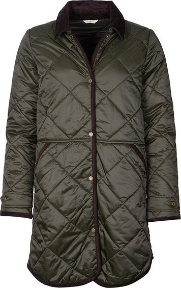Barbour Barbour Peppergrass Quilted Jacket - Women's