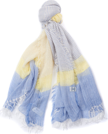 Barbour Whitmore Wrap Scarf - Women's