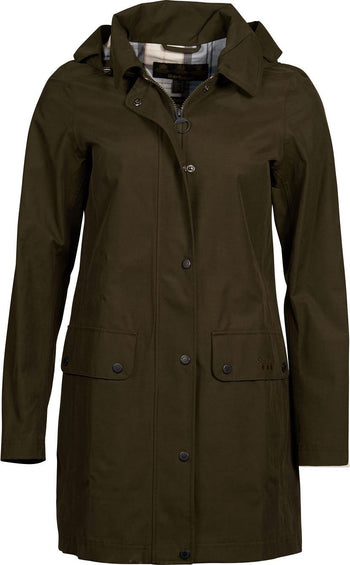 Barbour Undertow Waterproof Breathable Jacket - Women's