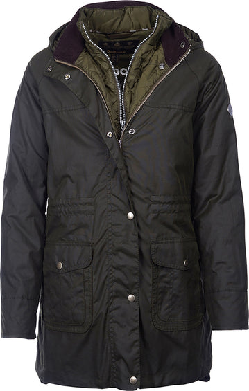 Barbour Women's Mablethorpe Wax