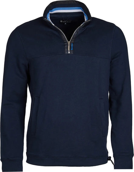 Barbour Seward Half Zip Sweater - Men's