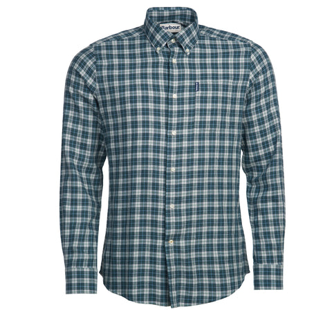 Barbour Eco 3 Tailored Shirt - Men's