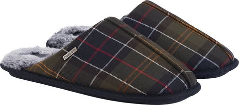 Barbour Barbour Young Slippers - Men's
