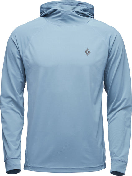 Black Diamond Long Sleeve Alpenglow Hoody - Men's