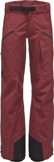 Black Diamond Mission GTX Pants - Women's