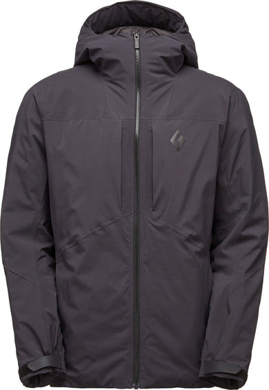 Black Diamond Mission Down Parka - Men's