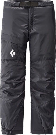 Black Diamond Pantalon Stance Belay - Homme