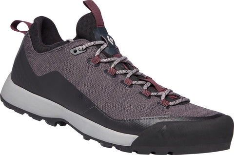 Black Diamond Mission LT Approach Shoes - Women's
