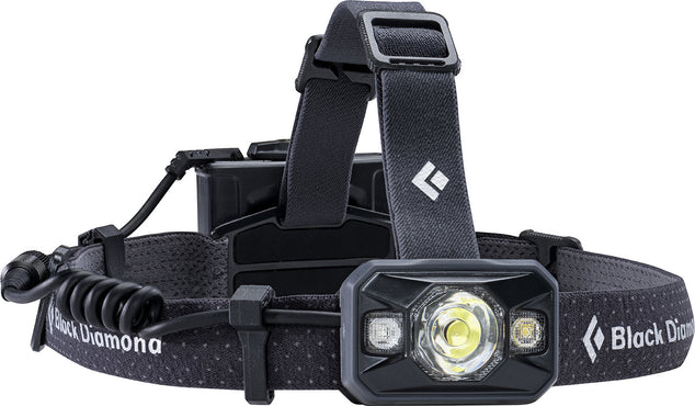 Black Diamond Icon Headlamp - 500 Lumens