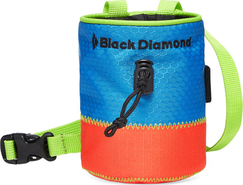 Black Diamond Mojo Chalk Bag - Kids