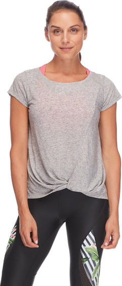 Body Glove Gale Classic Boat-Neck T-Shirt - Women's