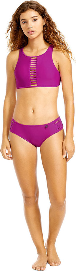 bc04fad0321ad Body Glove Smoothies Nuevo Contempo Bikini Bottom - Women s ...