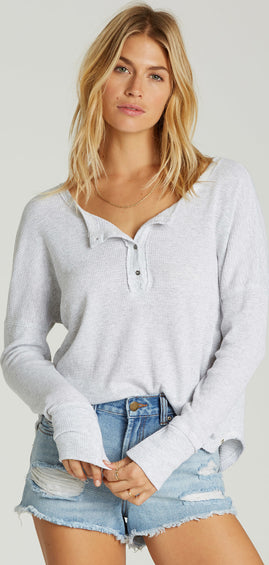 Billabong Any Day Top - Women's
