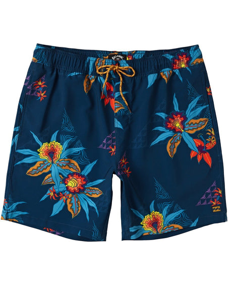 Billabong Sundays Layback Boardshorts - Men's
