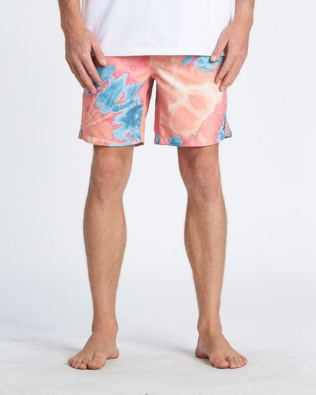 Billabong All Day Riot Layback Boardshorts - Men's