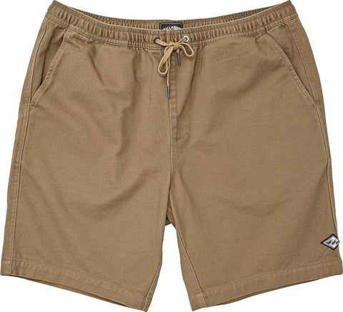 Billabong Short Larry Layback Twill - Homme
