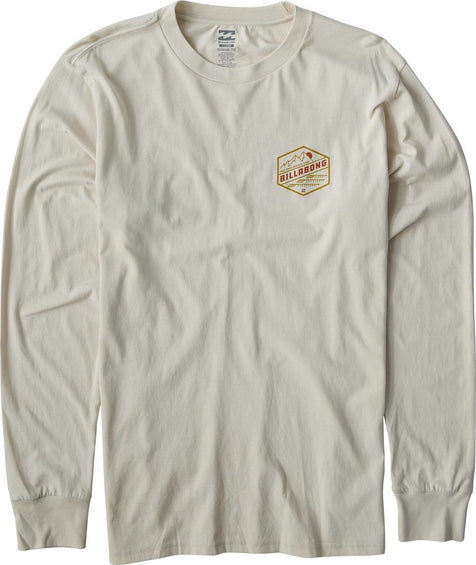 Billabong Ridge Long Sleeve T-Shirt - Men's