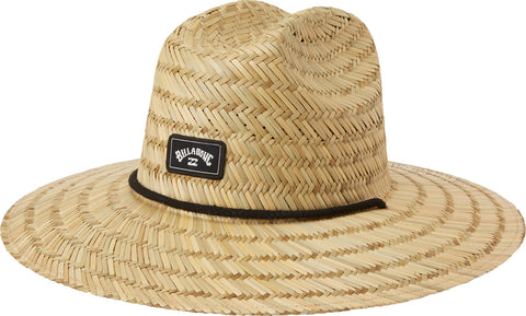 Billabong Tides Straw Lifeguard Hat - Women's