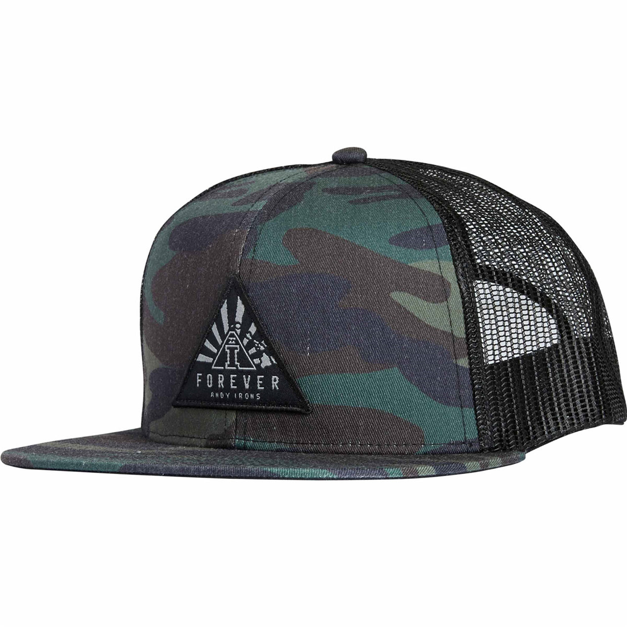 916381a4958b8 Billabong Men s Ai Forever Hat