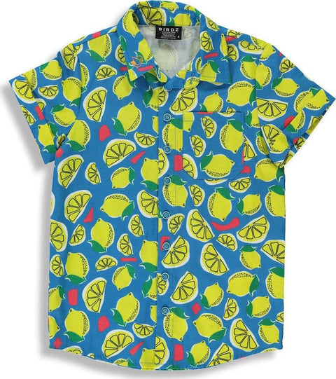 Birdz Children & Co. Lemonade Shirt - Boys