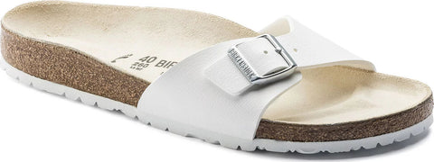 Birkenstock Madrid Birko-Flor - Narrow - Women's