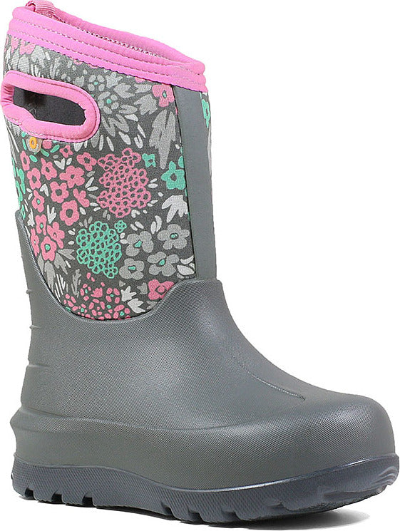 Bogs Neo Classic Nw Garden Boots Kids Altitude Sports